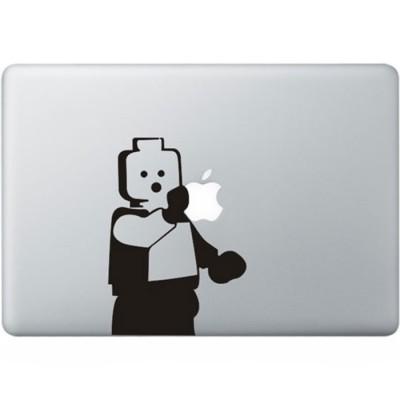 LEGO MacBook Aufkleber