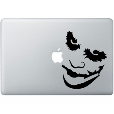 Batman Joker (2) MacBook Aufkleber