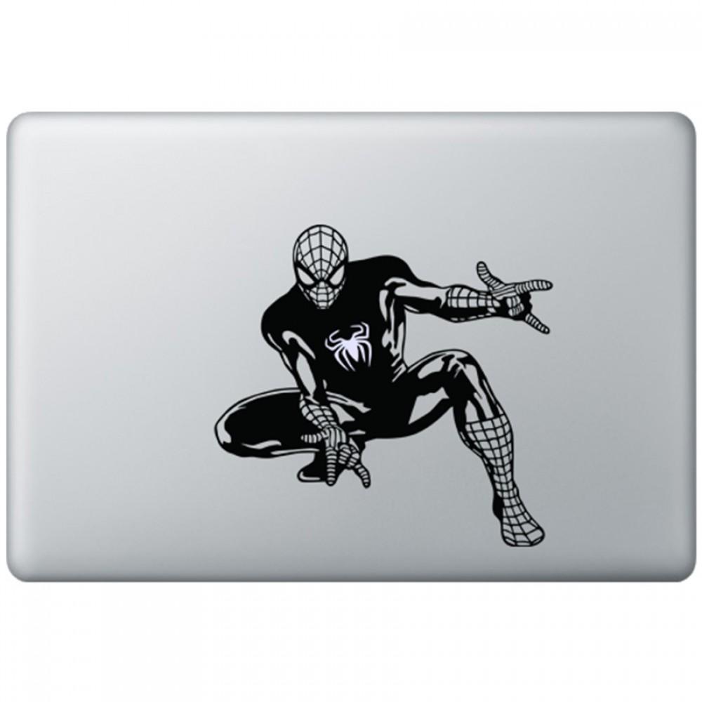 Spiderman MacBook Aufkleber | MacSkins MacBook Aufkleber