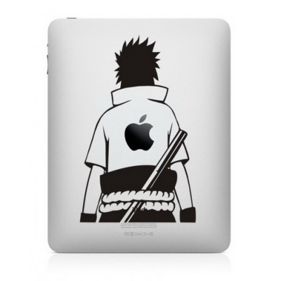 Uzumaki Naruto iPad Sticker