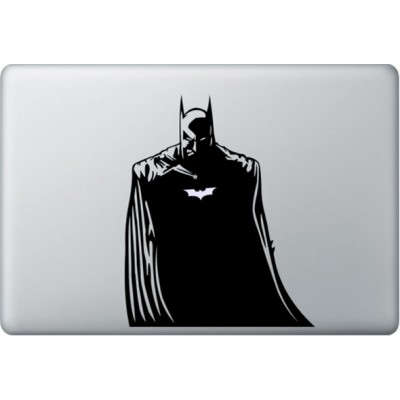 Batman MacBook Aufkleber
