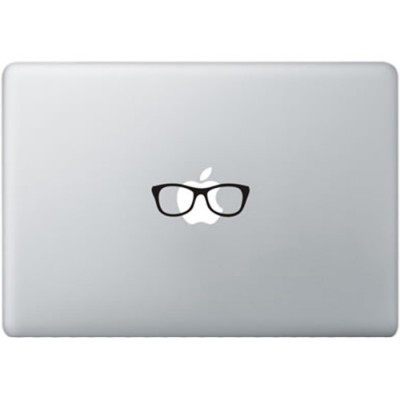 Ray Ban Brille MacBook Aufkleber